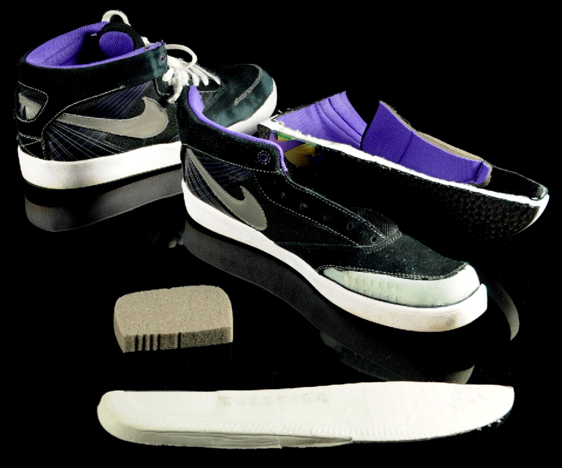Weartested.de Nike Zoom Omar Salazar SB